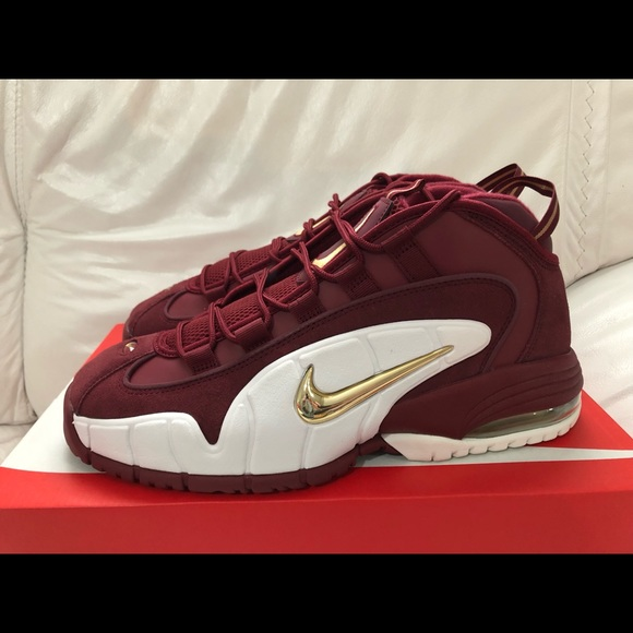 Nike Shoes | Nike Air Max Penny One